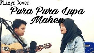 Pura Pura Lupa-Mahen|Flixys Amatire(cover)