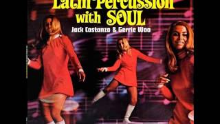 JACK COSTANZO & GERRY WOO - Don't squeeze the peaches -  TICO