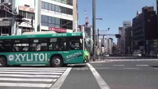 【メトロ丸ノ内線】四谷三丁目駅  Yotsuya-3chome