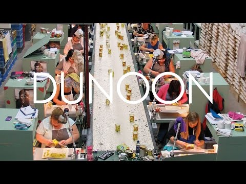 Dunoon Mugs – How Are They Made?