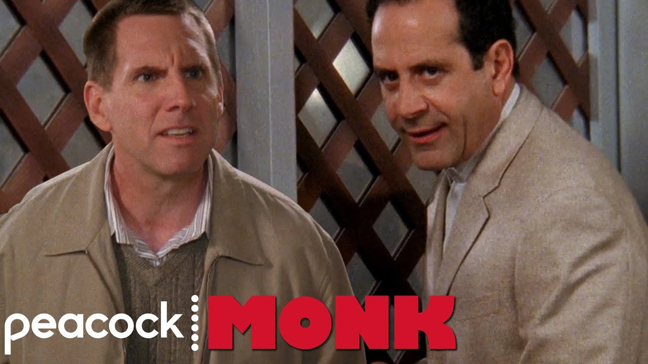 """Download """"Go To Hell, Harold!""""   Monk"""