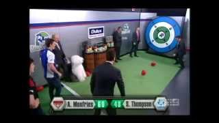 The Sunday Footy Show AFL (2012) - Lou
