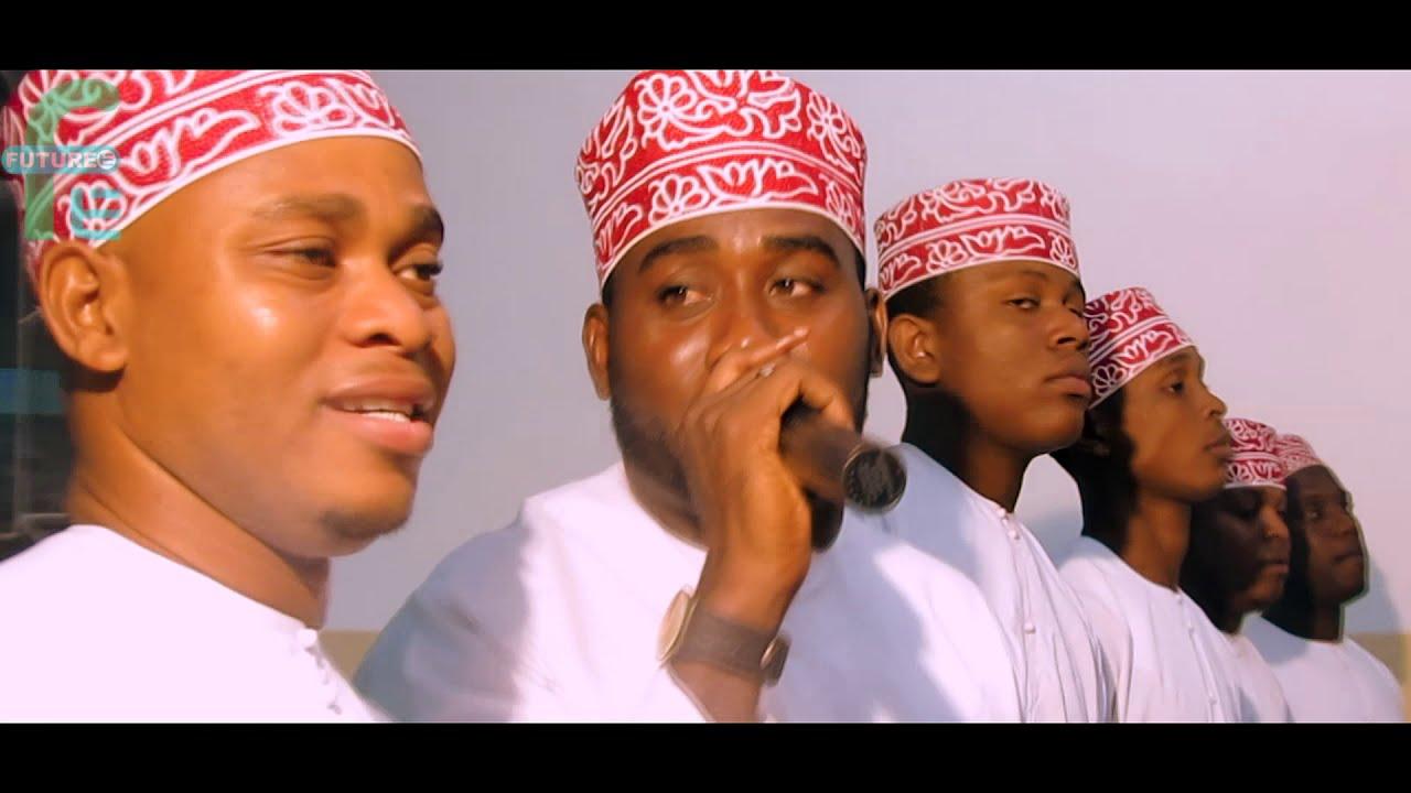 Download SHEKHE HAFIDH QASIDA YAKE ILIYOVUNJA RECORD 1 million views #StayHome #WithMe  Officially Video