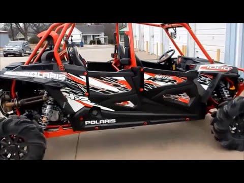 polaris rzr xp 4 eps high lifter edition wheeler powersports in fort smith ar youtube