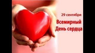Праздники 29 сентября. Всемирный день сердца  День отоларинголога