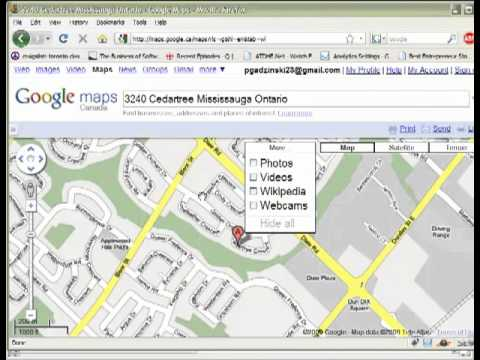 Scheduling software Color coding jobs and Google maps with ...
