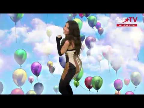 Анна Плетнева поздравляет с Днем защиты детей! / Europa Plus TV