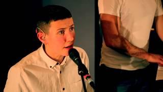 Josefin Winther - Skjebnens ironi (live on tape)
