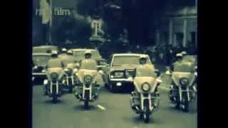 Л.И. Брежнев в Тбилиси. 60 летнию Советизации Грузии. 1981