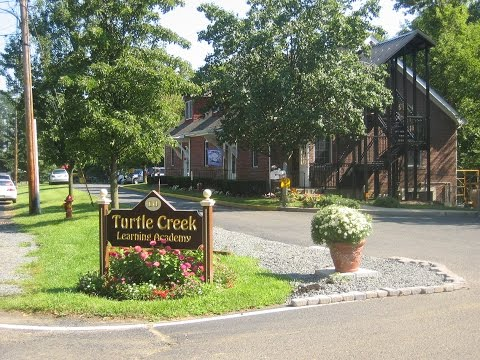 Turtle Creek Learning Academy Promotional Video