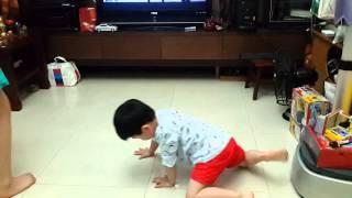 Thomas wu 跳舞