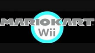 [Mario Kart Wii] Countdown Audio
