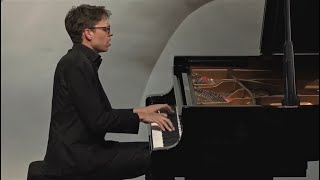 Lucas Debargue - Schubert Pian…