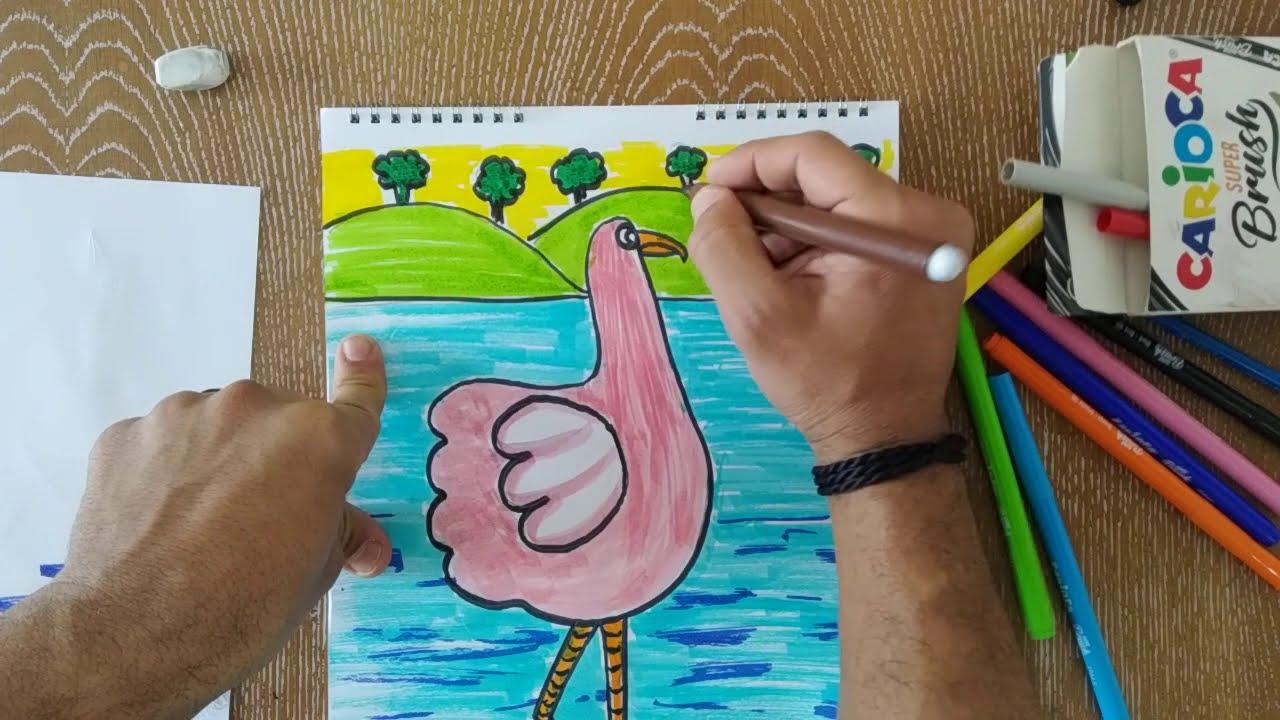 Görsel Sanatlar Dersi Etkinlikleri\