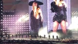 Beyoncé Milano 2016