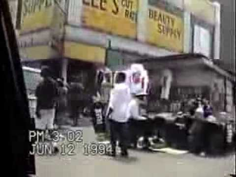 Maxwell Street Market - June 1994 - Chicago - Part 1 of 3