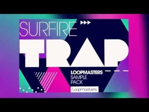 Surefire Trap - Trap Samples & Loops - By Loopmasters