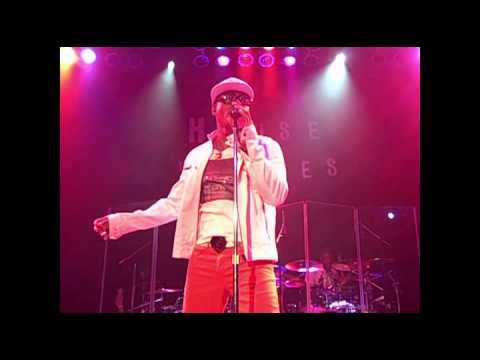 Mint Condition  U Send Me Swinging  In Chicago July 2014