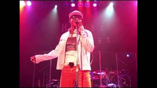 Mint Condition - U Send Me Swinging LIVE In Chicago July 2014