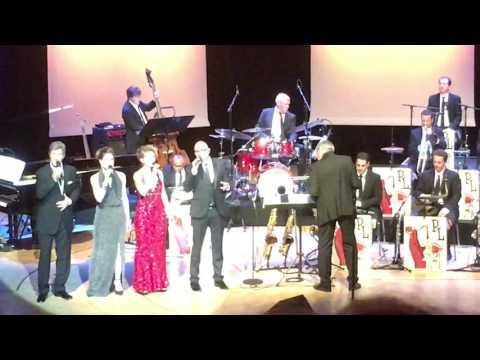Pepe Lienhard Big Band  Swing  2016 mit einer Hommage an Udo Jürgens