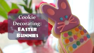 Diy: How To Decorate An Easter Cookie