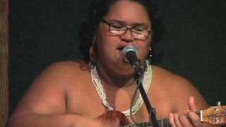 "Paula Fuga Performing ""Lilikoi"" Live at Mulligan"
