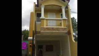 Own A Townhouse @ Don Antonio, Quezon City #0089 Tqc