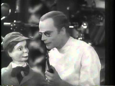 Edgar Bergen & Charlie McCarthy Comedy Shorts