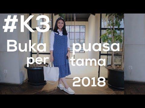 #K3 Review Cafe di Bandung + Bukber