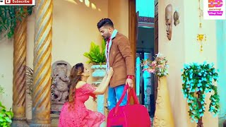 💘 New whatsapp status video  | Cute Couples love  shayari videos bewafai हिंदी शायरी शायरी funny s