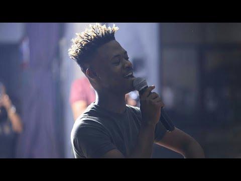 Mlindo the vocalist - Akavumanga 🔥🔥🔥🔥
