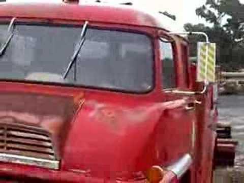 ford trader truck rfs trundle