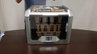 Recensione Dremel 3D40 - Idea Builder