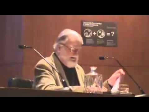 Economía y Medio Ambiente 3   Manfred Max Neef   YouTube
