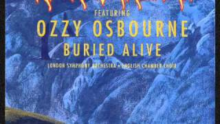 Watch Rick Wakeman Buried Alive ozzy Osbourne video