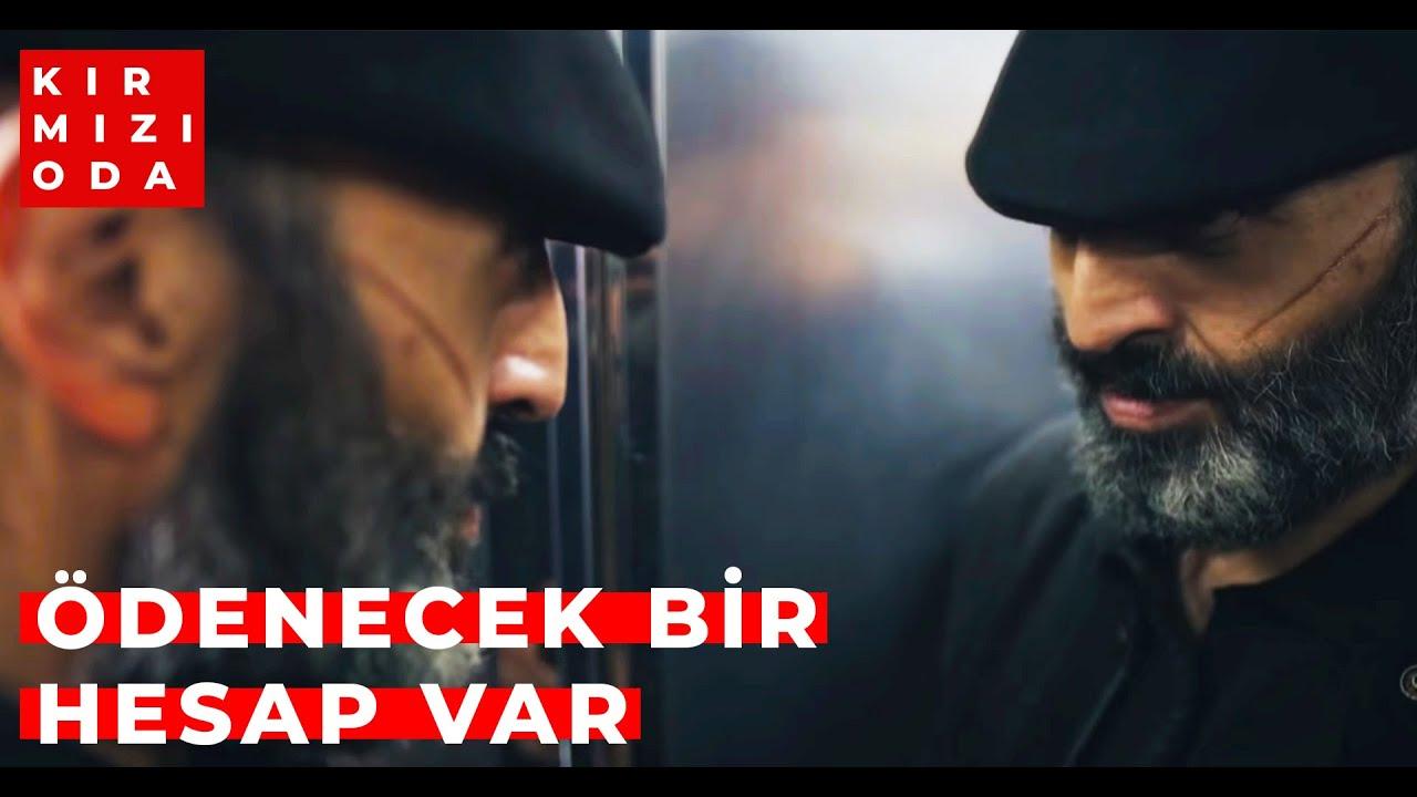 Mehmet Miço Geri Döndü! | Kırmızı Oda 37. Bölüm
