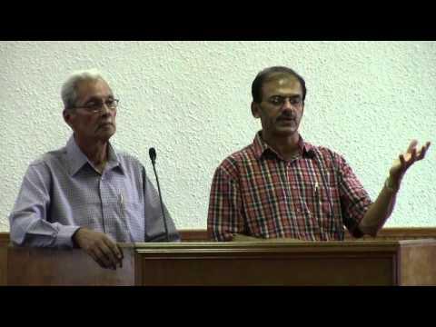 Word Ministry - Bro. P. S. Philip - July 22, 2012