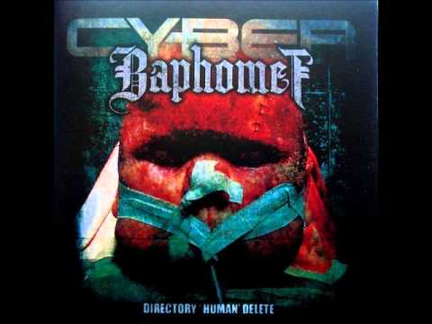 Cyber Baphomet - Flight of UFO