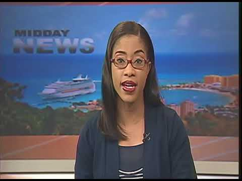Jamaica's Murder Rate Increases - TVJ Midday News - November 6 2017