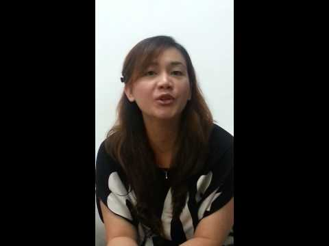 Julia on Becoming a Successful  Body Spa Therapist Singapore | Popular Massage Courses