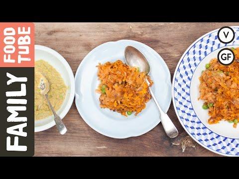 Veg & Lentil Cottage Pie | Michela Chiappa