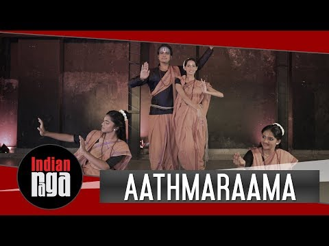 Aathma Rama: Indian Classical Dance Presentation