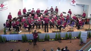 The Rose - Flötenorchester Rhythm & Flutes Saar