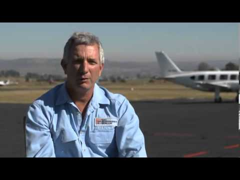 CASA Safety Video – Aviation Survival Tips