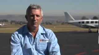 CASA Safety Video - Aviation Survival Tips