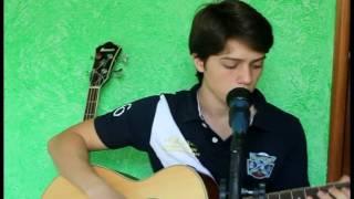 Lucas Fernando - Amar não é pecado (cover)