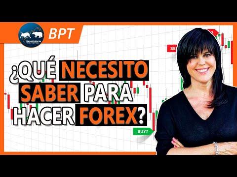 ¿qué-es-el-forex-trading?---operativa-con-divisas