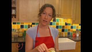 Black Bean and Corn Salad with Citrus Vinaigrette - http:xmfit.com