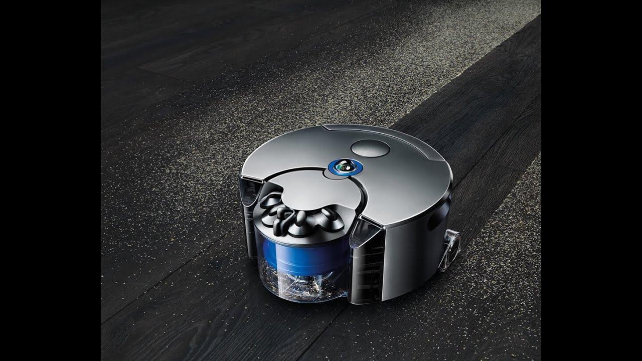 top 5 aspirateur robot