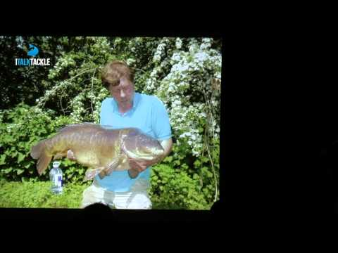 Terry Dempsey Slideshow Presentation - Erics Angling Centre (PART 2 OF 2)